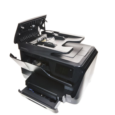 HP OfficeJet 8715 (2 states, hotspots)